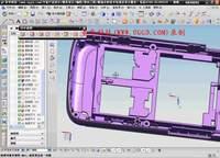 NX8.5建模模块-同步建模之组合面