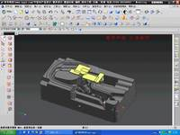 36.图档管理与电极设计实例-6