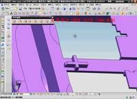 NX8.5建模模块-同步建模之剪切面用法