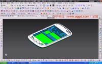 81.手机模具的特点与加工工艺介绍