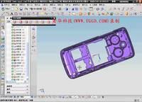 NX8.5建模模块-同步建模之线性尺寸