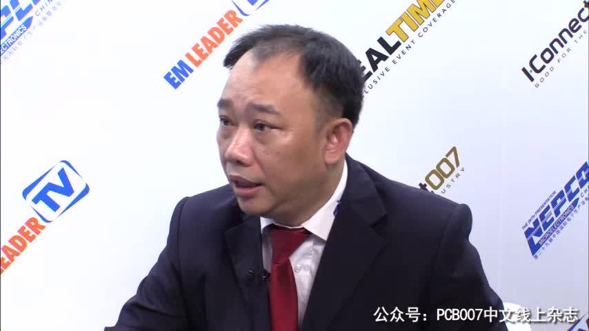 RTW采访:SMT智能制造锐德已做好准备