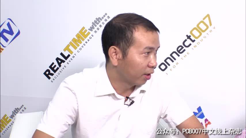 [RTW NEPCON ASIA采访]可靠性来源于可信的测试
