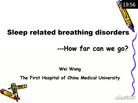 Sleep related breathing disorders - How far can we go?