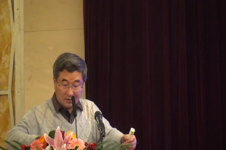 王洪武--腹部肿瘤的非手术微创治疗策略