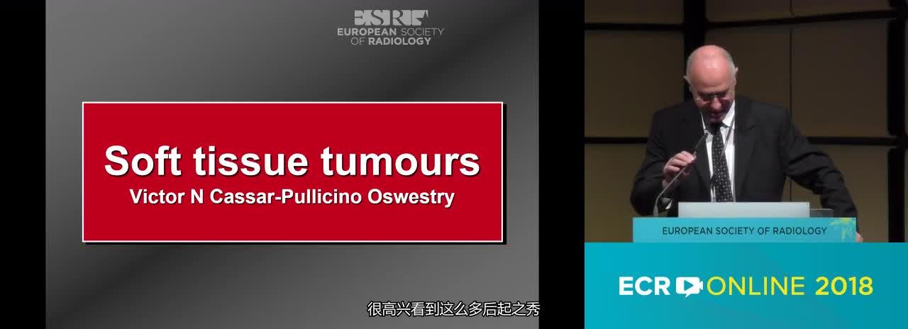 Soft tissue tumours