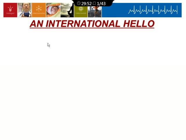 科技与护理的融合