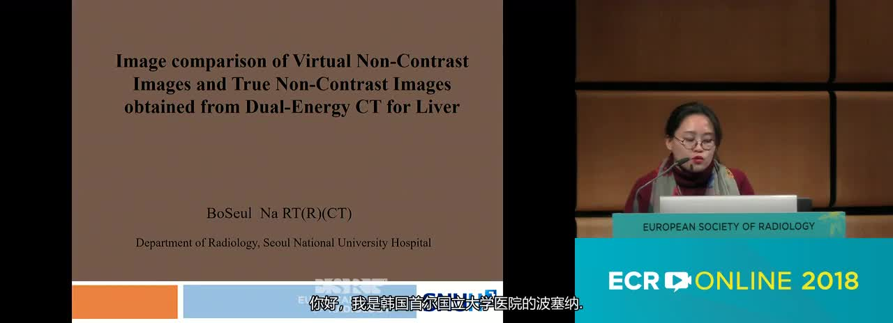 Image comparison of virtual non-contrast images and true non-contrast images obtained from dual-energy CT in latest generation dual-source and dual-layer CT for liver