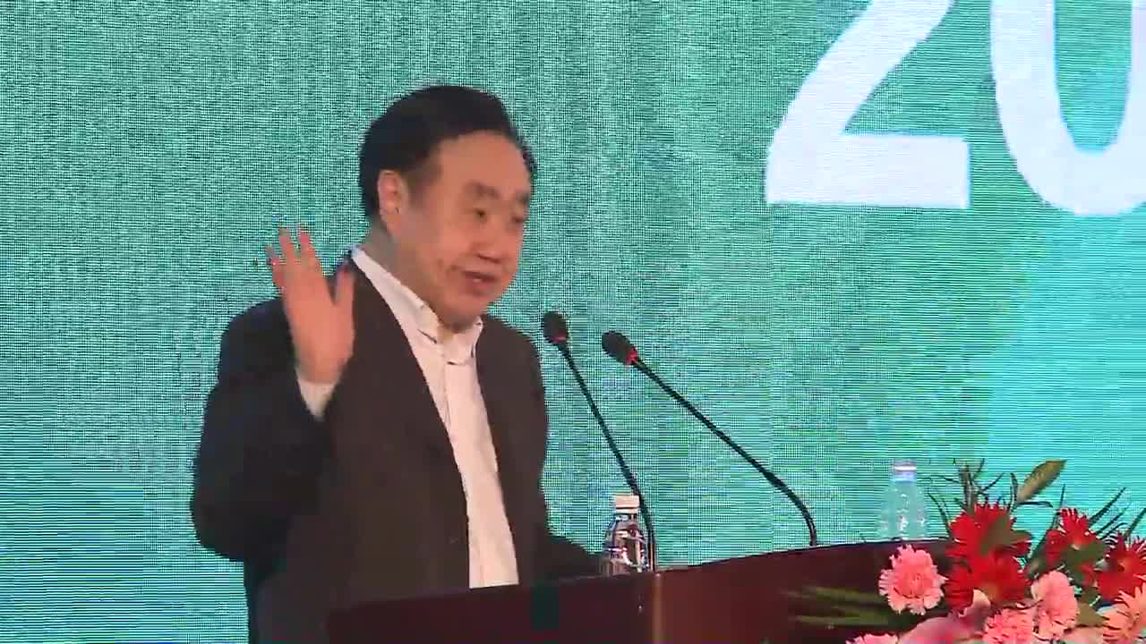 介绍中国医学营养整合联盟成立背景