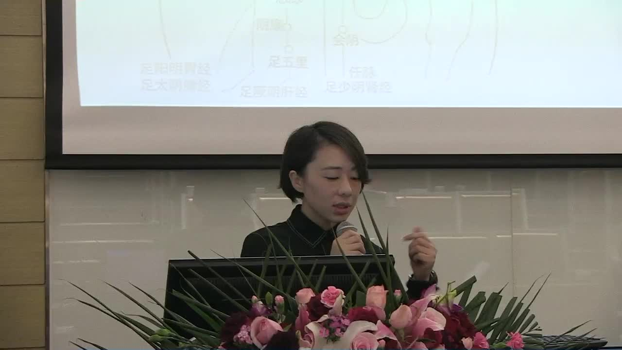 阎小萍教授治疗间质性肺炎(喘证)验案一则