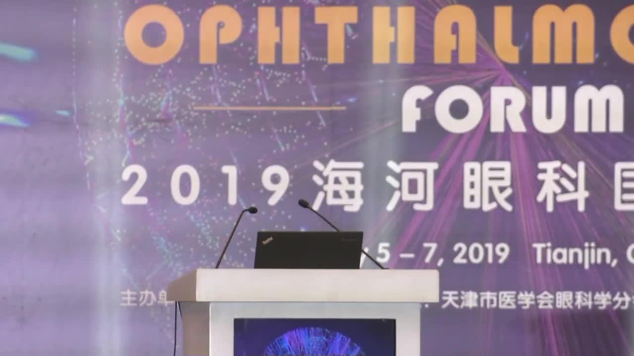 这五年,在中国:飞秒激光辅助的白内障手术