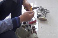 把380v电机改220V电机教程