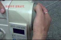 鲍麦克斯一体机电控电机好坏测试视频